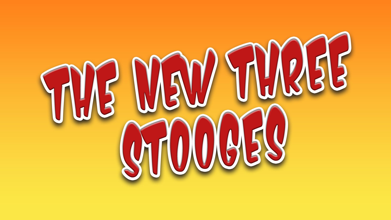 The New Three Stooges: Cartoon