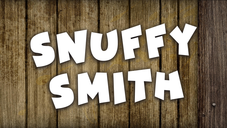 Snuffy Smith