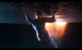 Superman Saves Airplane and Lois | Superman Returns