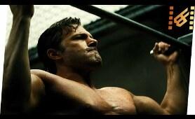 Bruce Wayne Training Scene | Batman v Superman Dawn of Justice (2016) Movie Clip 4K