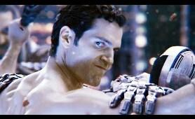 Superman vs Justice League [Hans Zimmer] | Justice League  (Rescored AB Director)