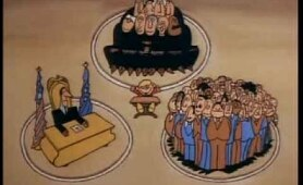 Three Ring Government - Schoolhouse Rock