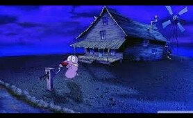 Courage the cowardly dog full episodes