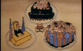 SchoolHouse Rock Three Ring Government