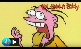 Ed Edd n Eddy   Eddy Loses His Voice   Cartoon Network