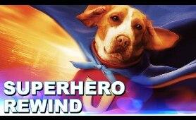 Superhero Rewind: Underdog Review