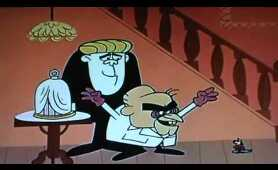 funny Underdog parody spoof Underdog Shrinks Simon Bar Sinister