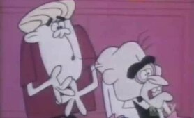 Simon Bar Sinister  DANCE