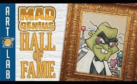 Mad Genius Hall of Fame: Simon Bar Sinister