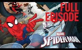 The Day Without Spider-Man |  Full Episode | Marvel's Spider-Man | Disney XD