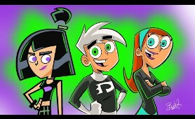 Danny Phantom Cast Reunion! | TOONA