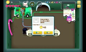 Adventure Time: Marcy Vampire Hunter - Chapter 1 (Cartoon Network Games)