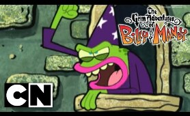The Grim Adventures of Billy and Mandy - One Crazy Summoner