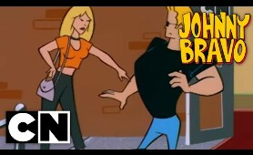 Johnny Bravo - Talk to Me, Baby
