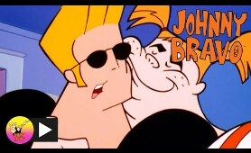 Johnny Bravo | Mail Order Bride | Cartoon Network