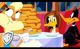 Looney Tunes en Français | Mangez un peu! | WB Kids