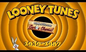 Looney Tunes 1939-1957 | Classic Compilation 2 | Bugs Bunny | Daffy Duck | Porky Pig | Chuck Jones