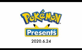 UK: Get ready to tune in for Pokémon Presents!