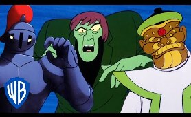 Scooby-Doo! | Iconic Villains